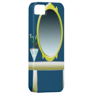 Interior Décor iPhone 5 Barely There Case