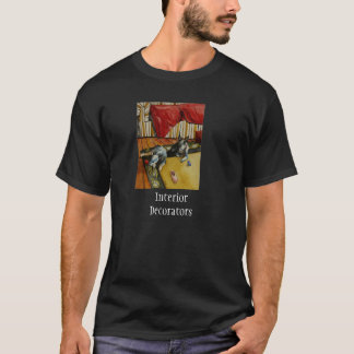 Interior Decorators T-Shirt