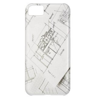 Interior Design iPhone 5C Case