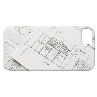Interior Design Case For The iPhone 5