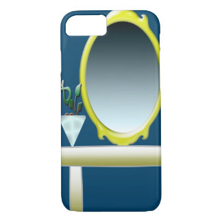 Interior Design iPhone 7 Barely There Case