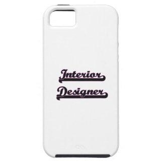 Interior Designer Classic Job Design Case For The iPhone 5
