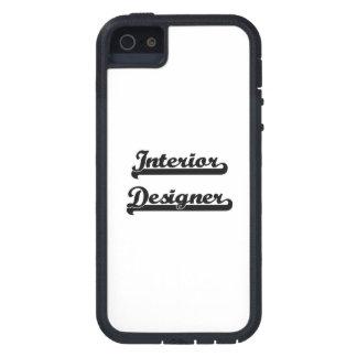 Interior Designer Classic Job Design iPhone 5 Covers