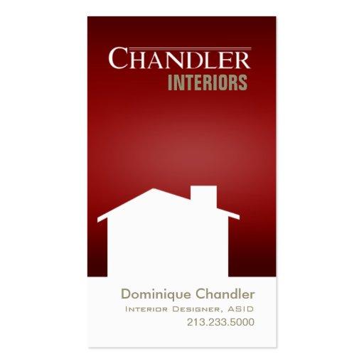 Interior designer home stager design consultant zazzle for Design consultant company