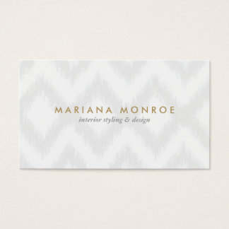 INTERIOR DESIGNER, INTERIOR DESIGN BUSINESS CARD