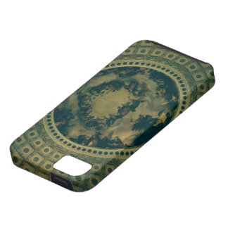 Interior Dome of the Capitol Building iPhone 5 Case