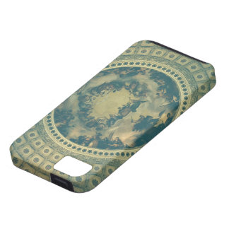 Interior Dome of the Capitol Building iPhone 5 Covers