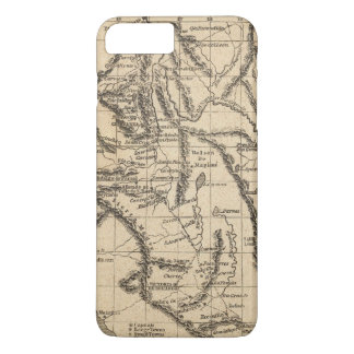 Interior of Northern Mexico iPhone 7 Plus Case