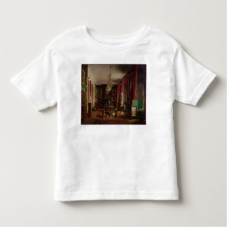 Interior of the Office of Alfred Emilien Toddler T-shirt