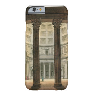 Interior of the Pantheon, Rome, from 'Le Costume A Barely There iPhone 6 Case