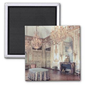 Interior of the Salle du Conseil  1701-55 Magnet