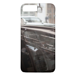 Interior Themed, A View Of The Interior Of An Old iPhone 7 Plus Case