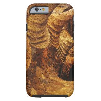 Interior vault (stone) tough iPhone 6 case