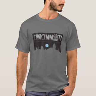 Interitus Cincinnati T-Shirt