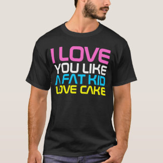 InterKnit Couture - Love T-Shirt