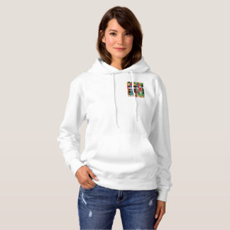 Interlaced Sweatshirt