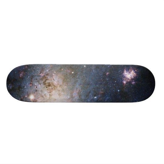 Intermediate Spiral Galaxy NGC 2403 Caldwell 7 Skate Decks