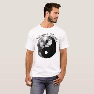 Internal Battle (Yin Yang) T-Shirt