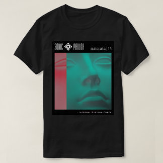 Internal Systems Check T-Shirt