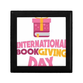International Book Giving Day - 14th February Gift Box