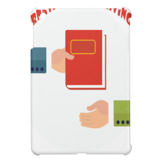 International Book Giving Day - Appreciation Day Case For The iPad Mini