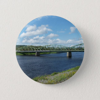 International Bridge 2 Inch Round Button