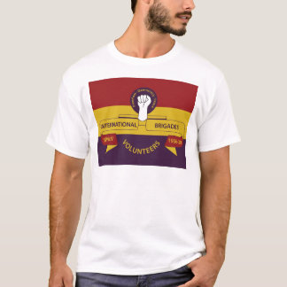 International Brigades T-Shirt