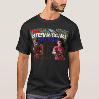 International Champs T-Shirt