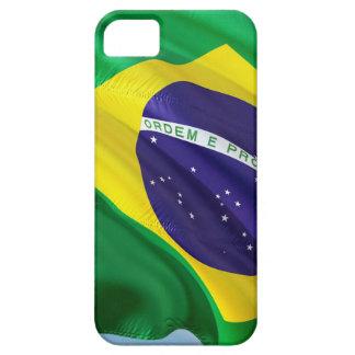 International Flag Brazil iPhone 5 Cases