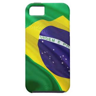 International Flag Brazil iPhone 5 Cover