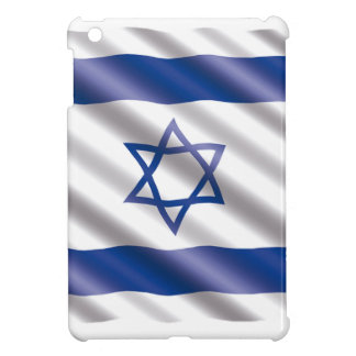 International Flag Israel Cover For The iPad Mini