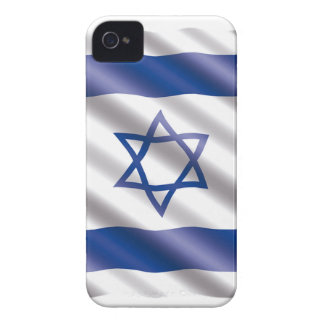 International Flag Israel iPhone 4 Cases