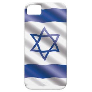 International Flag Israel iPhone 5 Cover