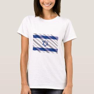 International Flag Israel T-Shirt