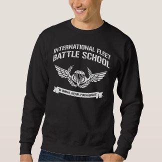 International Fleet Battle School Ender Sweatshirt
