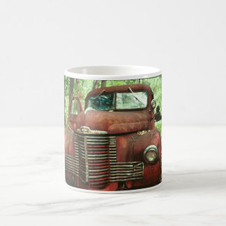 International Harvester Truck Coffee Mug