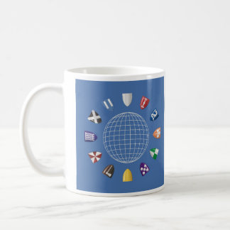 International Heraldry Day 2014 Coffee Mug