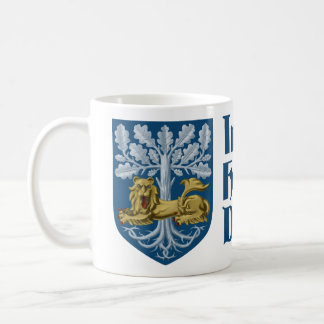 International Heraldry Day Mug