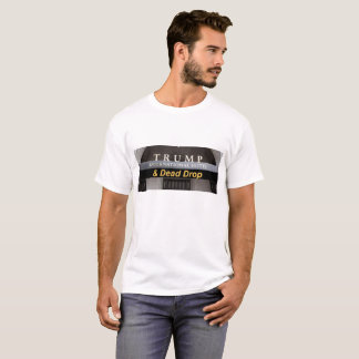 International Hotel and Dead Drop T-Shirt