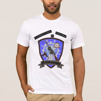 International House of Awesome T-Shirt