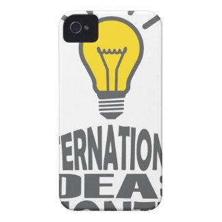 International Ideas Month - Appreciation Day Case-Mate iPhone 4 Case