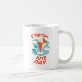International Kite Day - Appreciation Day Coffee Mug