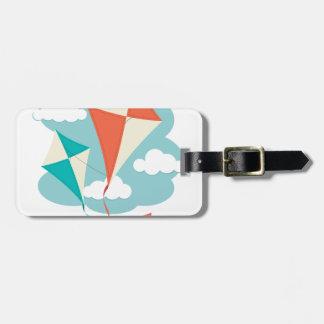 International Kite Day - Appreciation Day Luggage Tag