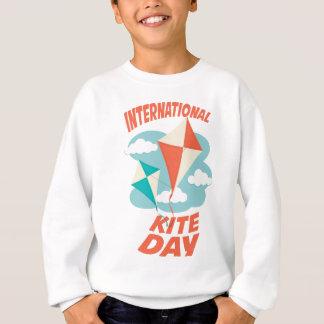 International Kite Day - Appreciation Day Sweatshirt