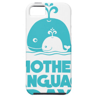 International Mother Language Day - 21st February Case For The iPhone 5