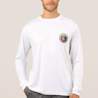 International pencak silat t-shirt
