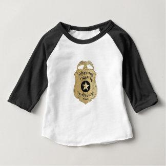 International Private Investigator Baby T-Shirt