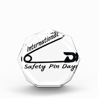 International Safety Pin Day