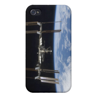 International Space Station 11 Case For The iPhone 4