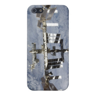 International Space Station 28 Cover For iPhone 5/5S